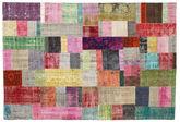 Patchwork tapijt XCGZP992