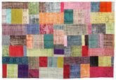 Patchwork tapijt XCGZP982