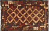 Kilim Maimane carpet XKG415