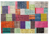 Patchwork carpet XCGZP1132