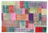 Patchwork tapijt XCGZP1123
