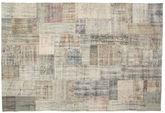 Patchwork tapijt XCGZP865