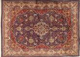 カシュマール 絨毯 FAZB221