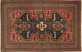 Ardebil carpet FAZB23