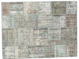 Patchwork carpet XCGZP207