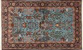 Qum Sherkat Farsh carpet FAZB186