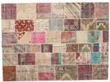 Patchwork carpet XCGZP1209
