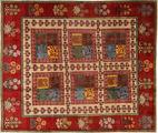 Gabbeh Persia tæppe AXVZL583