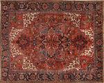 Heriz carpet AXVZL763