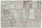 Patchwork rug XCGZP286