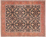 Bidjar carpet AXVZM14