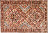 Bakhtiari carpet AXVZM12