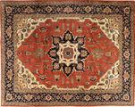 Heriz carpet AXVZL722