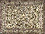 Keshas signed: Pashani carpet AXVZL858