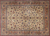 Yazd signed: Binesh carpet AXVZL4781
