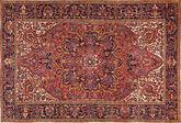 Heriz carpet AXVZL743