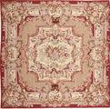 Needlepoint carpet FAZB421