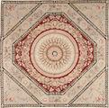 Needlepoint carpet FAZB420