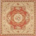 Needlepoint carpet FAZB73
