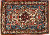 Bakhtiari carpet FAZB89