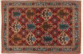 Bakhtiari carpet FAZB81