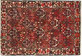 Bakhtiari carpet FAZB94