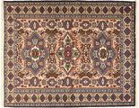 Ardebil tapijt FAZB58
