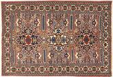 Ardebil tapijt FAZB57