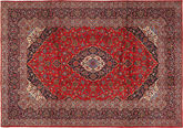 Keshan carpet AHT344