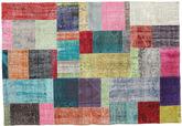 Patchwork tapijt XCGZP1158