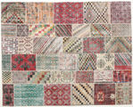 Patchwork-matto XCGZP1180