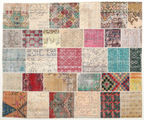 Patchwork-matto XCGZP1175