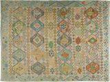 Kelim Afghan Old style tapijt XKH40
