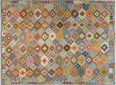 Kelim Afghan Old style tapijt XKH35
