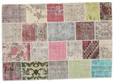 Patchwork carpet XCGZP1364