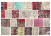 Patchwork carpet XCGZP1359