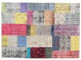 Patchwork carpet XCGZP1077
