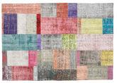 Patchwork tapijt XCGZP1051