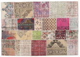 Patchwork carpet XCGZP399