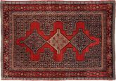 Senneh Teppich AXVZL4531