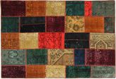 Patchwork-matto FRKC641