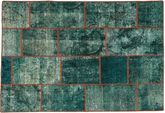 Patchwork teppe FRKC634