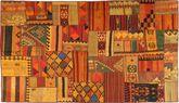 Kilim Patchwork szőnyeg FRKC393
