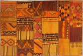 Tappeto Kilim Patchwork FRKC387