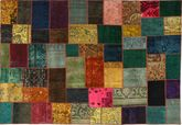 Tapete Patchwork FRKC587