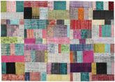 Patchwork tapijt XCGZP1033