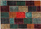 Koberec Patchwork FRKC636