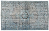 Colored Vintage tapijt XCGZQ731