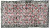 Colored Vintage tapijt XCGZQ717