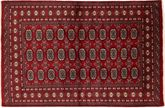 Pakistan Bokhara 2ply carpet SHZA178